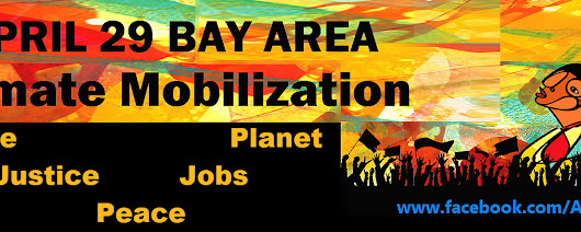 Peoples Climate Movement - Bay Area