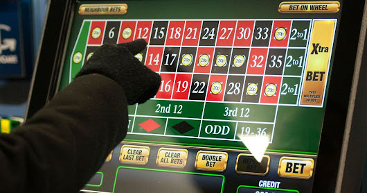 Bishop piles pressure on Tory ministers to end 'crack cocaine of gambling' machines