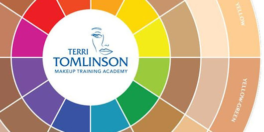 Color Theory in Flesh Tone Workshop with Terri Tomlinson-LA
