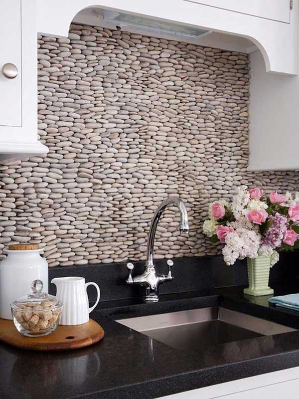 24 Must See Decor Ideas to Make Your Kitchen Wall Looks Amazing - Amazing DIY, Interior & Home ...