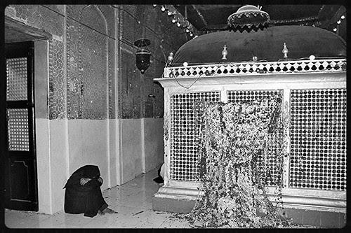 Jab Imam Ayenge .. by firoze shakir photographerno1