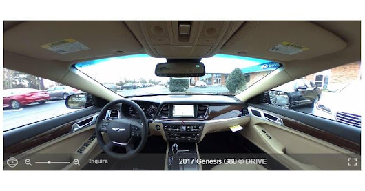 Top 10 Reasons Why Car Dealers DON'T Need 360° Interior Vehicle Photos - Really?