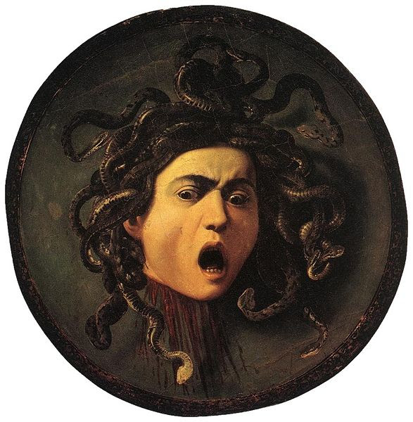 File:Medusa by Carvaggio.jpg