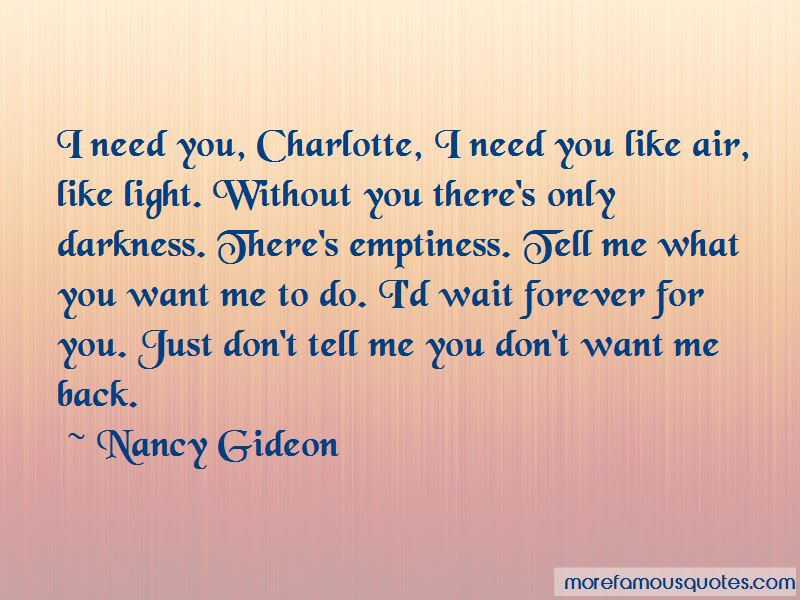 Need You Like Quotes Top 56 Quotes About Need You Like From Famous