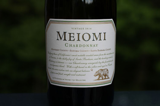 Meiomi Chardonnay Wine Review - Honest Wine Reviews
