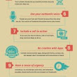 How To Get More Shares on Facebook - Infographic