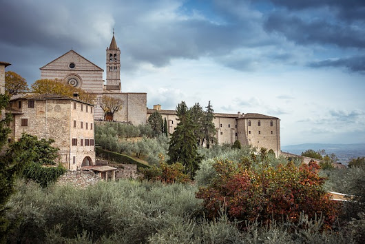 Assisi Welcome Card: musei, servizi turistici e shopping - saralessandrini