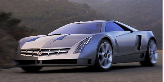 10 Breathtaking Supercars That Never Got Made