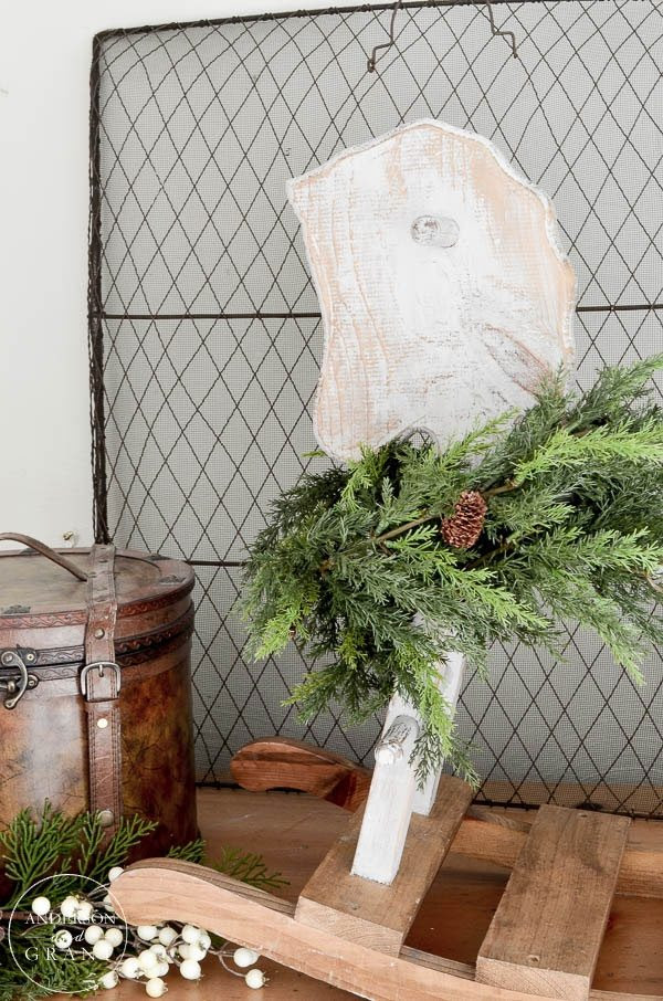 5 Christmas DIY Projects + BWT #9   blesserhouse.com