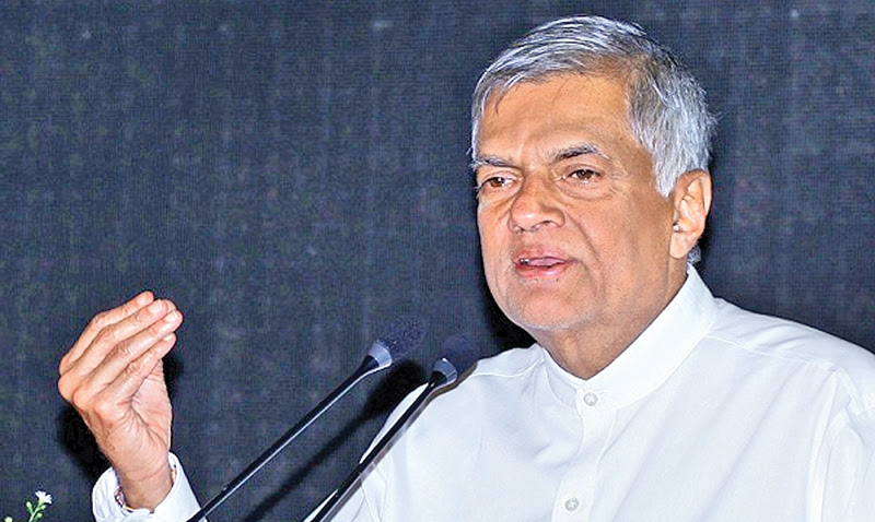 Colombo to be efficient, smart in four years -PM
