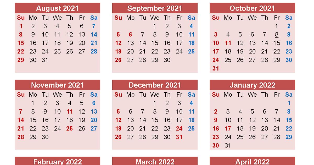 Ferris State Academic Calendar 2022.Lunar Calendar Sbac 2021 22 Calendar