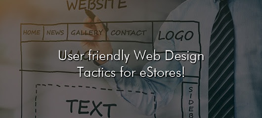 Best practices to create a user friendly site navigation
