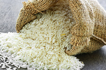 Bag of White Rice