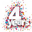 Helpdesk team passes 4 year milestone | Microdec