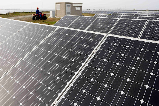 Obama to challenge private companies to boost solar power use