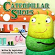 Caterpillar Shoes free ebook for a limited of time! - Confessions Of A Mommy Of 5