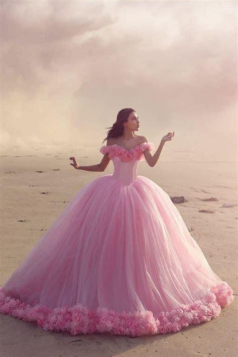 2019 Sweet 16 Quinceanera Dresses Off The Shoulder Corset