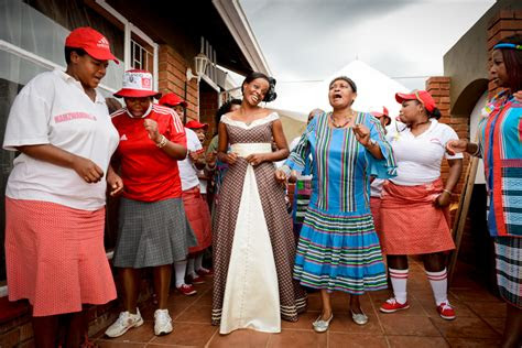 traditional venda sotho wedding francois van zyl