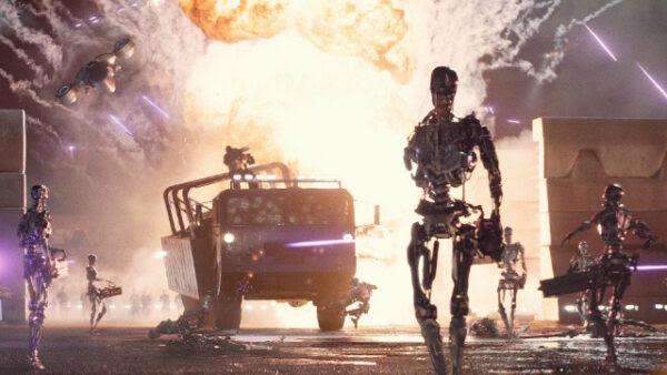7 previsões da ficção científica para 2017