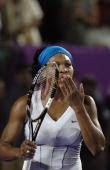Serena Williams Bangalore India