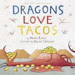 Dragons Love Tacos [Book]