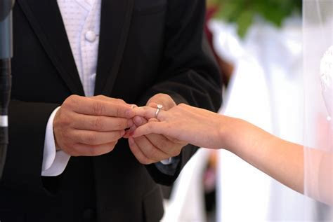 Sample Order of Service for a Christian Wedding Ceremony