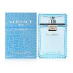 Versace Man Eau Fraiche For Men EDT Spray By Versace, 3.4 Oz