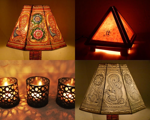 Traditional Items For Home Decoration
