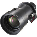 """Panasonic Short Throw Powered Zoom Projection Lens"""