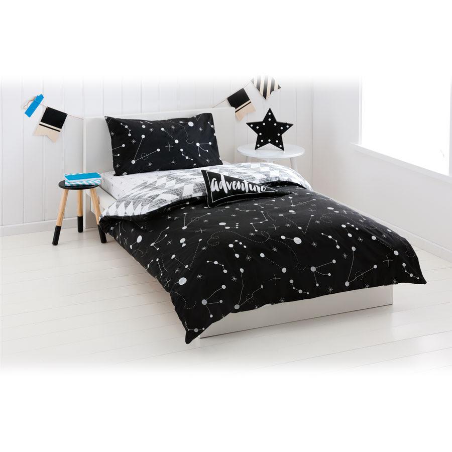 stylish-kids-bedroom-makeovers - Kmart