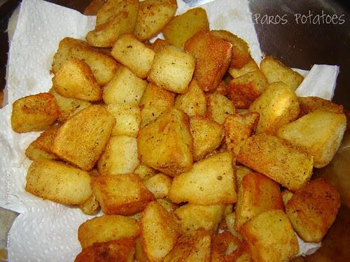 Paros Potatoes 4