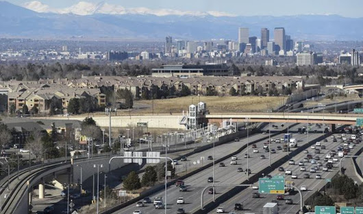 Denver ranks high for startups, but lags in how many jobs they add