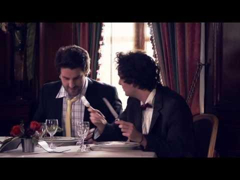 (Vidéo) On peut regarder le Palmashow au restaurant