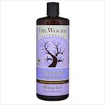Dr Woods Shea Vision Castile Soap, Soothing Lavender - 32 fl oz