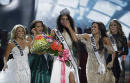 Miss USA, a government employee, says affordable health care is a 'privilege'