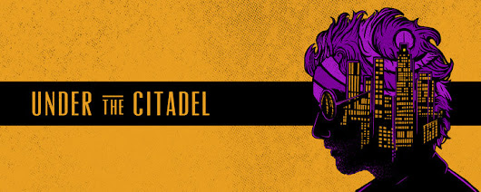 "Reel Contender Launches Sci-Fi Podcast ""Under The Citadel"""