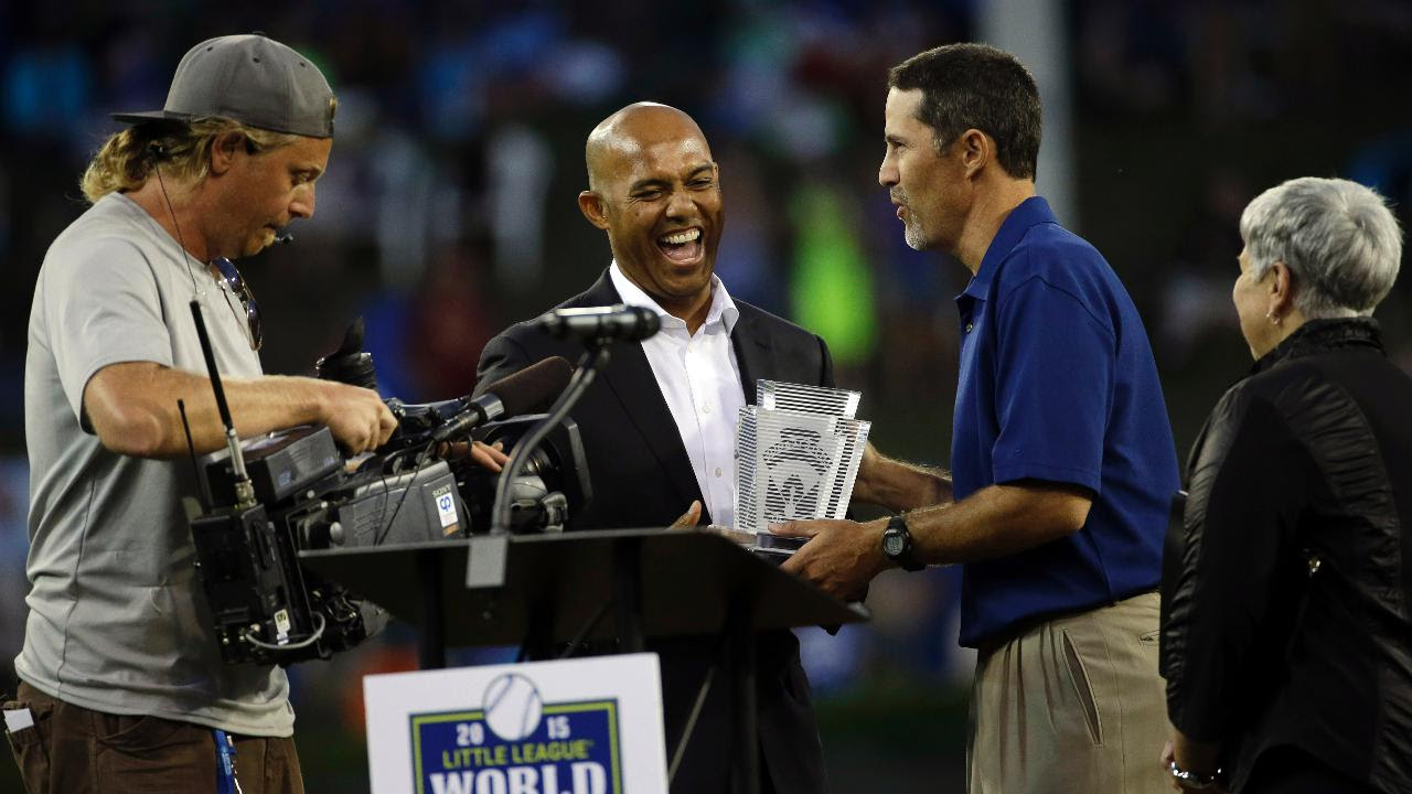 Mariano Rivera admite que odiaba lanzar en Pequeñas Ligas