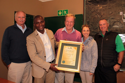 Sun City gardens most water-wise in the country