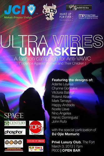 ultra viref unmasked