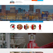 New Website Launch: Advanced Fire Protection Systems | Adventure Web Interactive