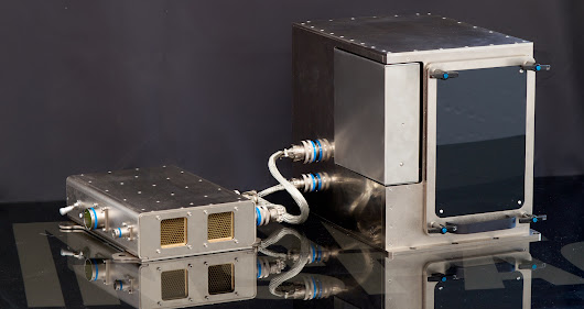 3D printer activated aboard the International Space Station | Spaceflight Now