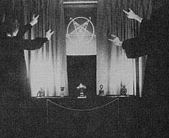 Disciples de Satan