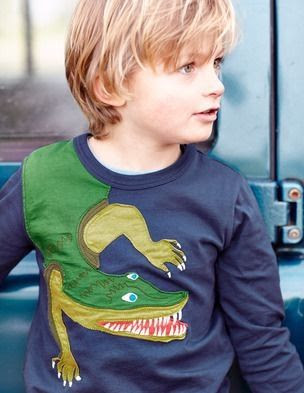 Hairstyle For A Little Boy - Long Hair Or Not? Pictures ...