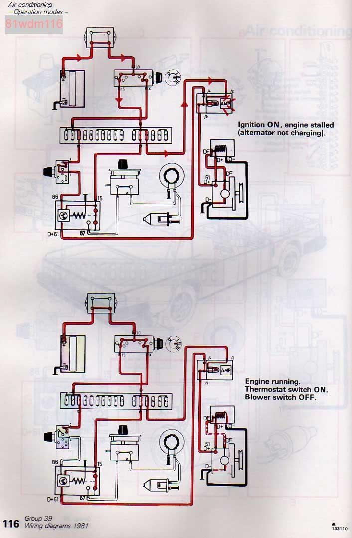 1990 Volvo 740 Fuse Diagram