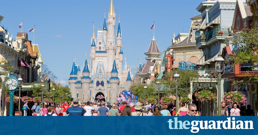 Disney, the Gap and Pepsi urged to quit US Chamber of Commerce | Business | The Guardian