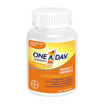 One-A-Day Womens Formula Vitamins Tablets - 200 Ea