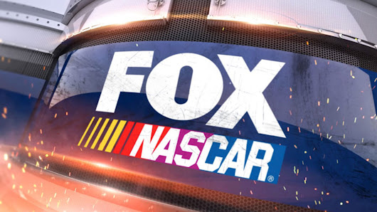 Throwback: Fox Sports' memorable NASCAR promo campaign