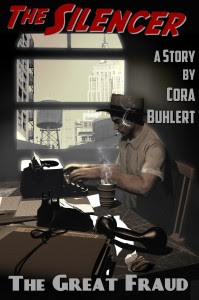 The Great Fraud by Cora Buhlert