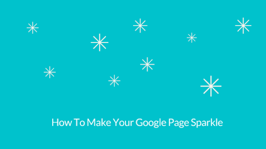 How to Make Your Google My Business Page Sparkle