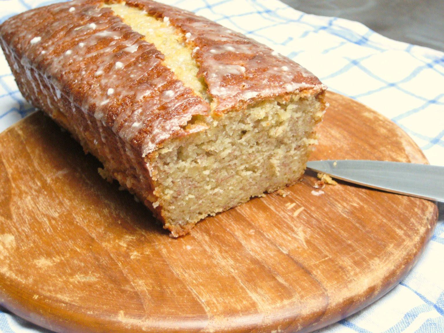 Banana Bread Recipe To Makecom Picture
